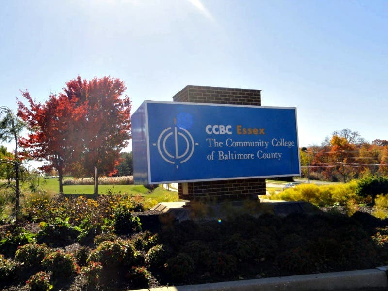 Police: False Report of Gunman on CCBC Essex Campus, Subject