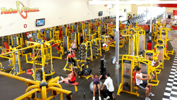 Retro Fitness Opens In Bel Air Bel Air Md Patch