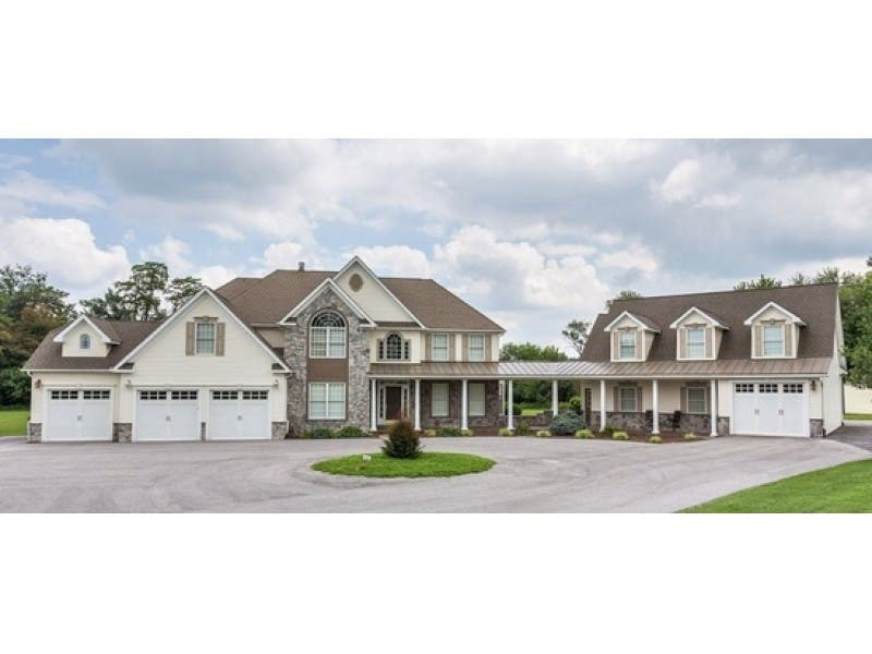 Sykesville Dream Home With Guest House Eldersburg Md Patch