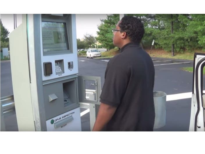Owings Mills Offers Self Service Emissions Tests Mva