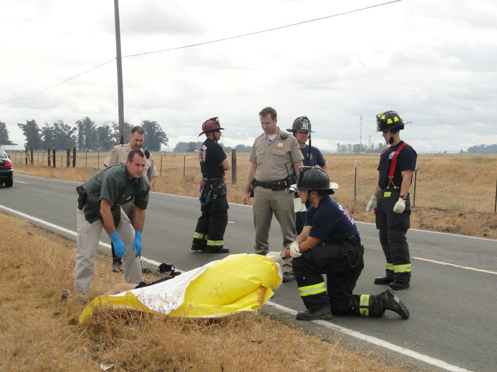 Ryde Man Killed in Highway 113 Accident | Dixon, CA Patch