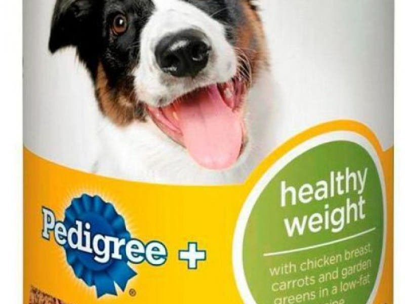 3 Varieties Of Canned Pedigree Dog Food Recalled Laguna Niguel Ca