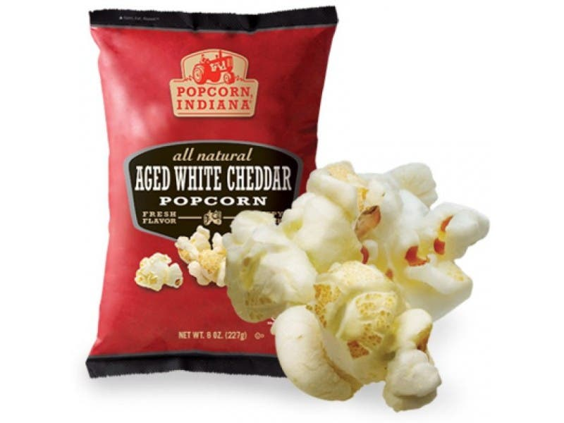 Ready To Eat Bagged Popcorn Recall Possible Health Risk 0