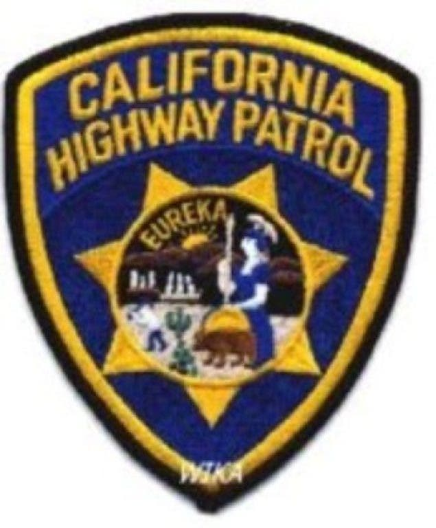 CHP Arrests Ukiah Man in Cloverdale on Drug, Weapon Charges