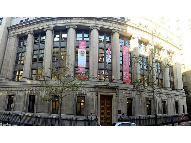 2016 Top Catholic High Schools In New York New City Ny Patch