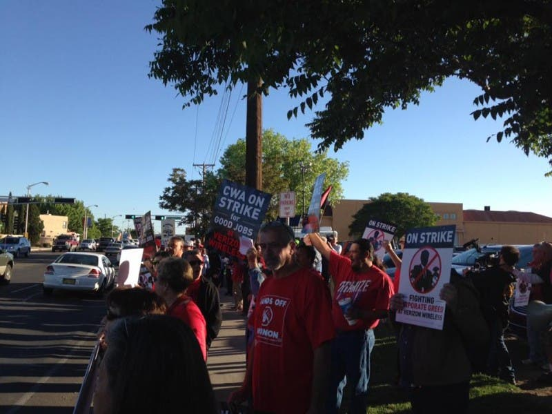 Verizon Strike Update: Day 23, Workers Mobilize, Company