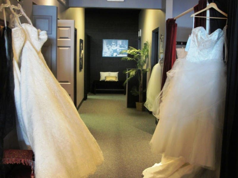 Bella Rose Bridal Boutique Shelby Mi Patch