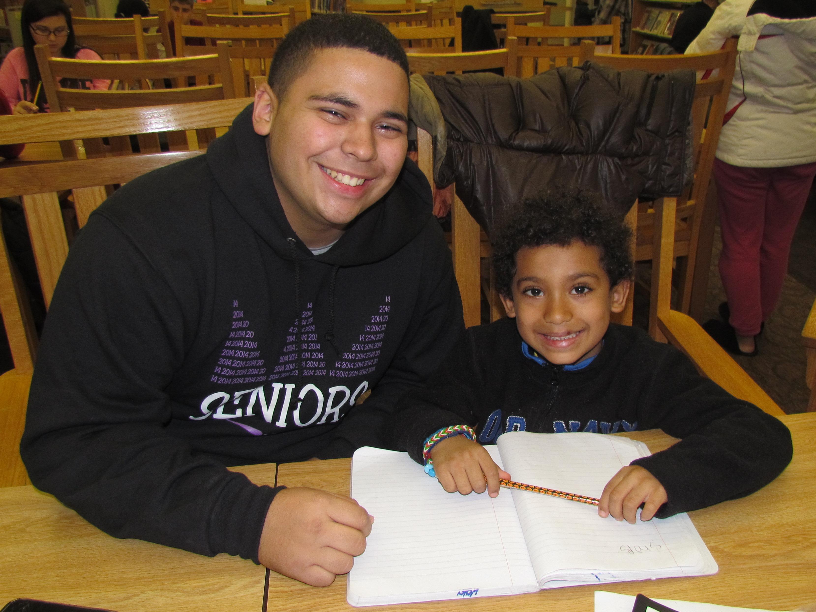 Nyc Doe Calendar 2014-2020 Deer Park High Schoolers Volunteer as Language Study Buddies at