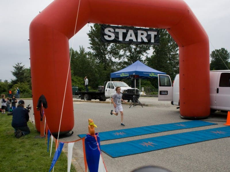Big Backyard 5K sammamish boy among top finishers in big backyard 5k | sammamish, wa