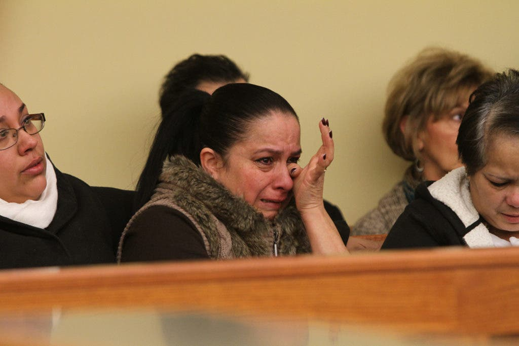 Driver In Fatal Rt  4 Crash Pleads Guilty To 2 Traffic Violations