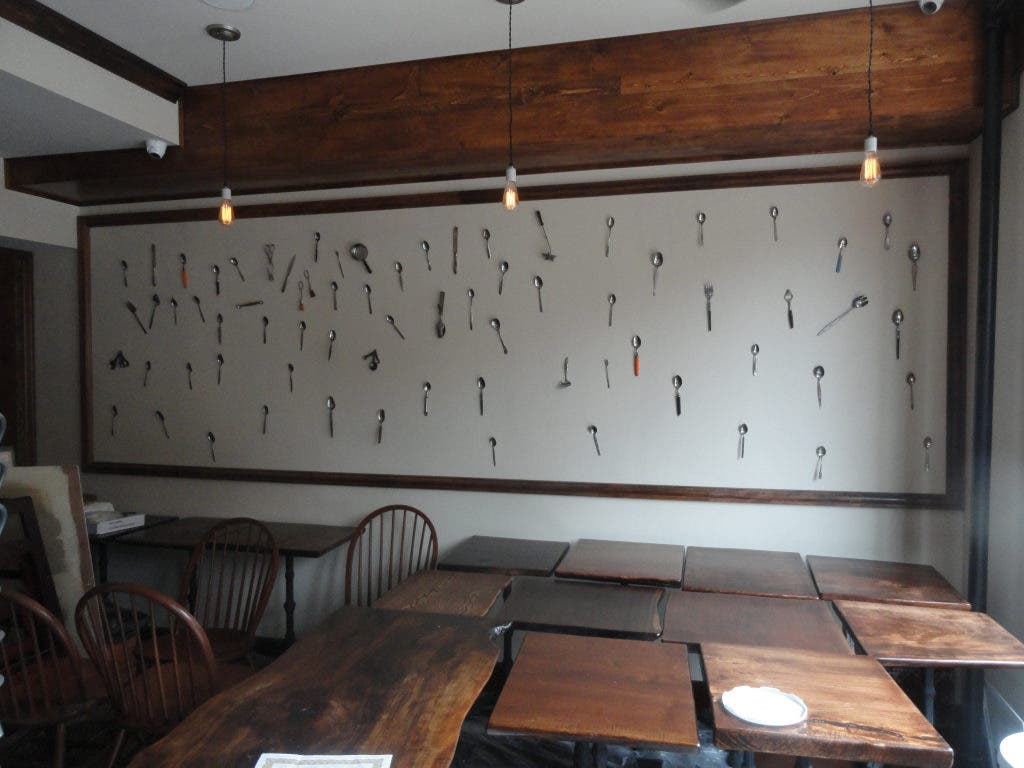 Café Dada Opens in Ozzie's Former Space on Seventh Ave  | Park Slope