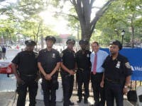 PHOTOS The 78th Precincts National Night Out At JJ Byrne Park