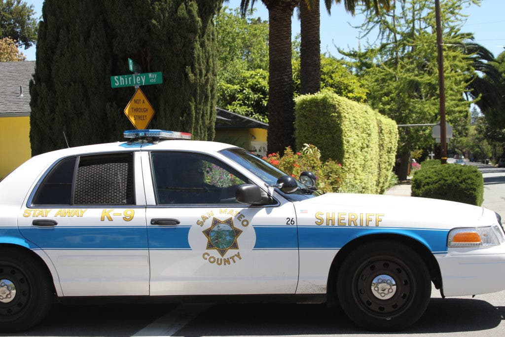 Crime Blotter: Hit-and-Runs, Driving with No License and