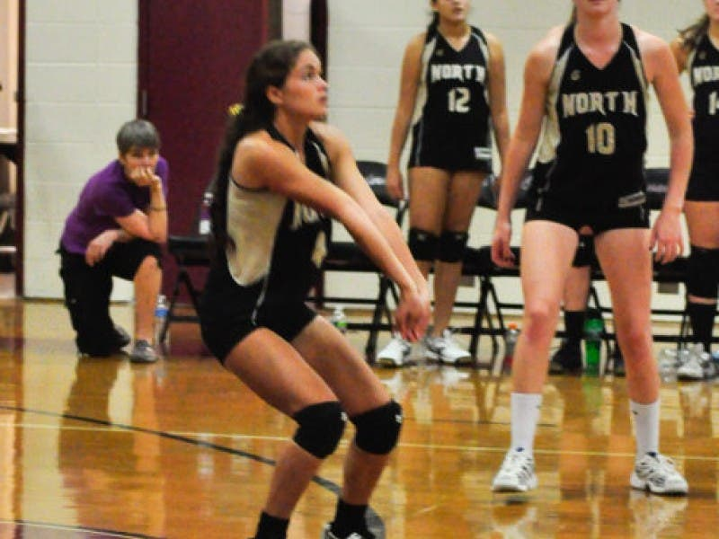 Lady Skippers Volleyball Strong Despite Loss To Prout North
