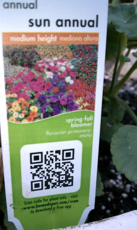 Qr Codes What S All The Fuss Naperville Il Patch