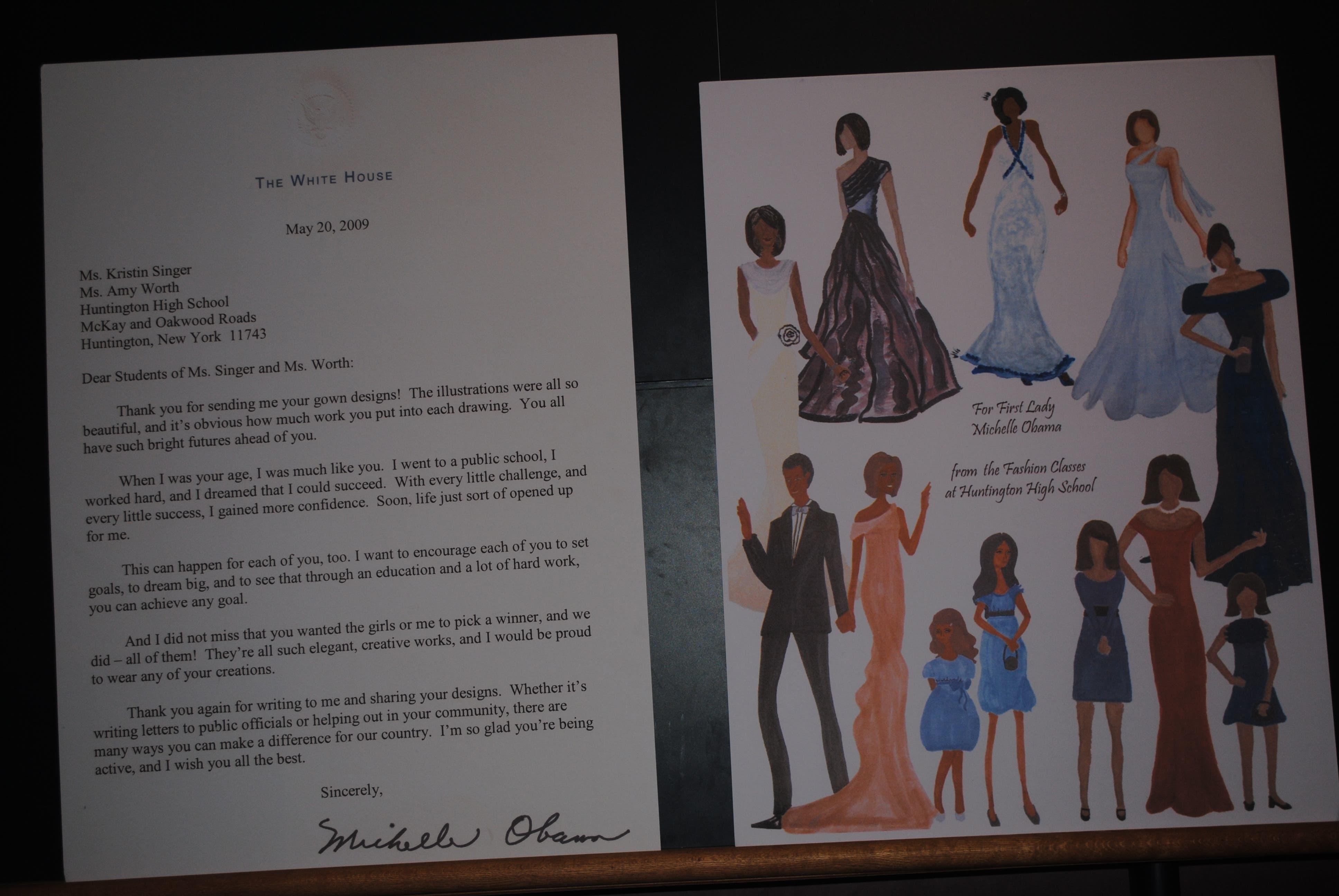 Fashion Design High School In New York School Style