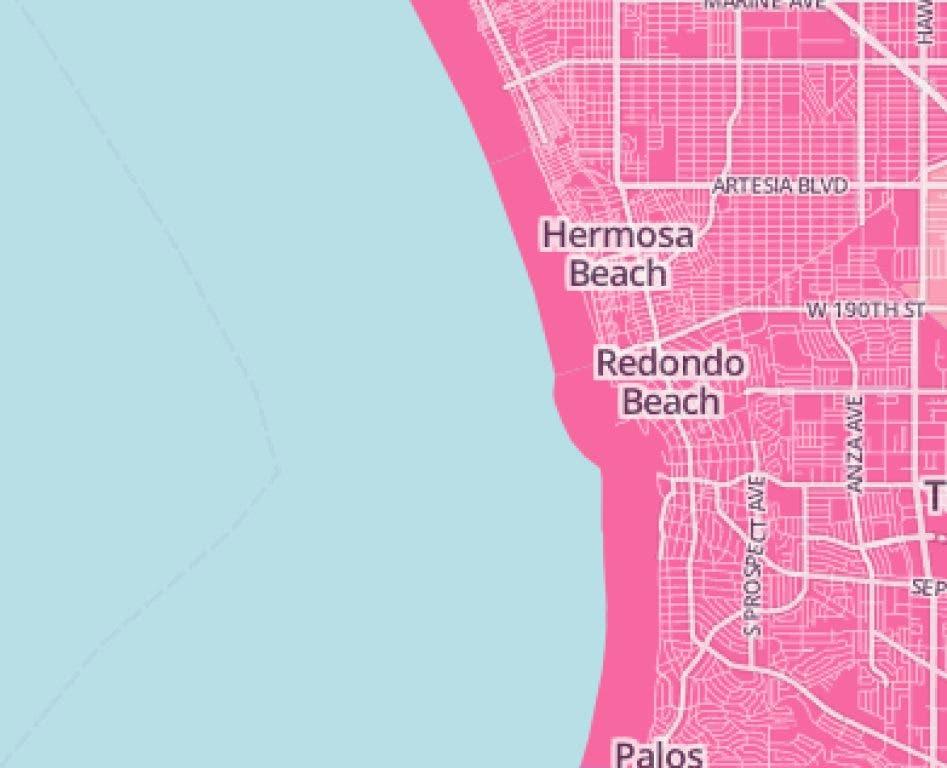 Whats The Average Commute Time In Redondo Beach Redondo Beach