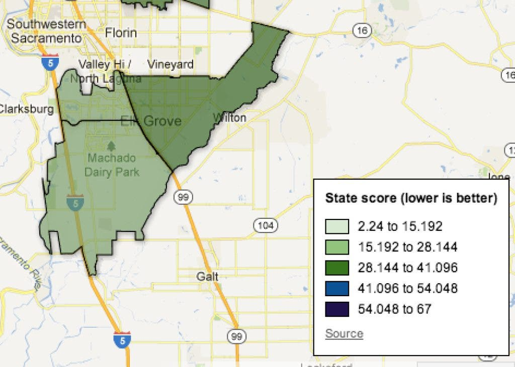 How Bad is Pollution in Elk Grove? See What New State ... Sacramento Zip Code Map on sacramento unincorporated area map, sacramento city boundaries, chino hills zip codes map, 702 area code location map, greater sacramento area map, 2010 census by county map, sacramento california map, sacramento county zip codes, san joaquin county district 2 map, area of sacramento and surrounding areas map, sacramento golf map, sacramento fires map, east sacramento map, lodi ca wine map, sacramento zip code boundaries, sacramento county map, sacramento zip codes by street, sacramento ca city map, sacramento california zip codes, sacramento area code,