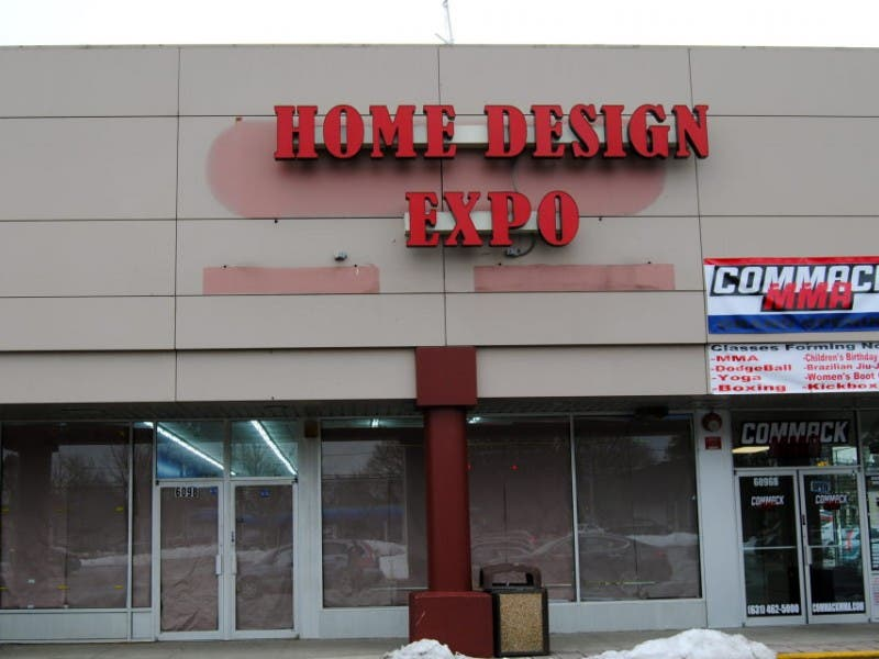 Perfect Dollar Store Moving Into NYSC Shopping Center