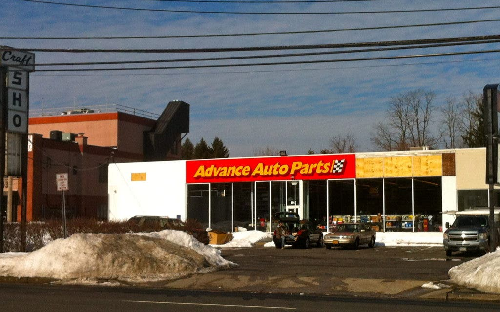Advance Auto Parts Opening In Commack Commack Ny Patch