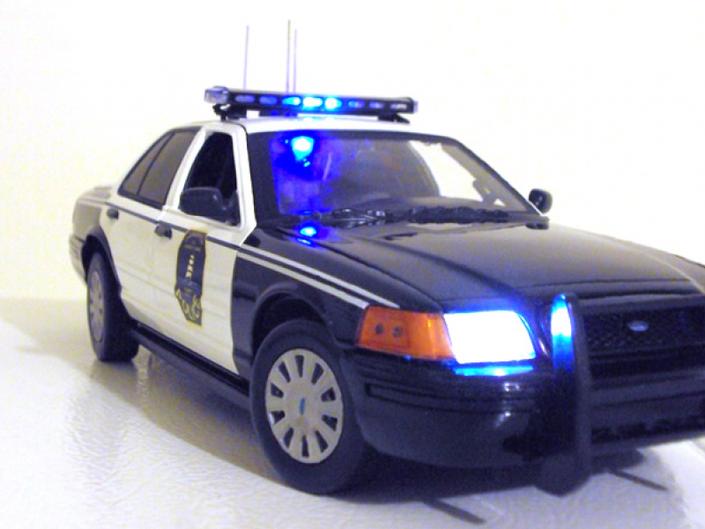 Charleston Police Hosting Teen Citizens' Training Academy