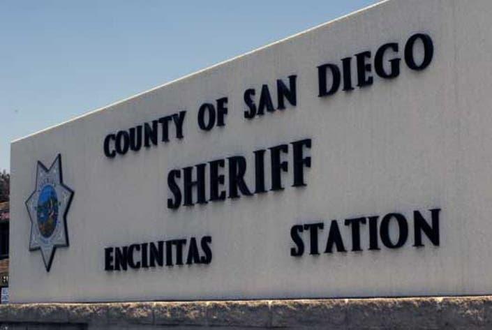 Sheriff's Blotter: Arrest Follows Hit-and-Run on Arcadia