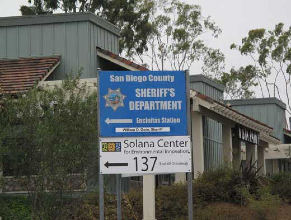 Sheriff's Blotter: DUI Arrest Follows Accident Report