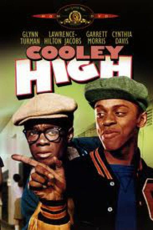 Image result for cooley high