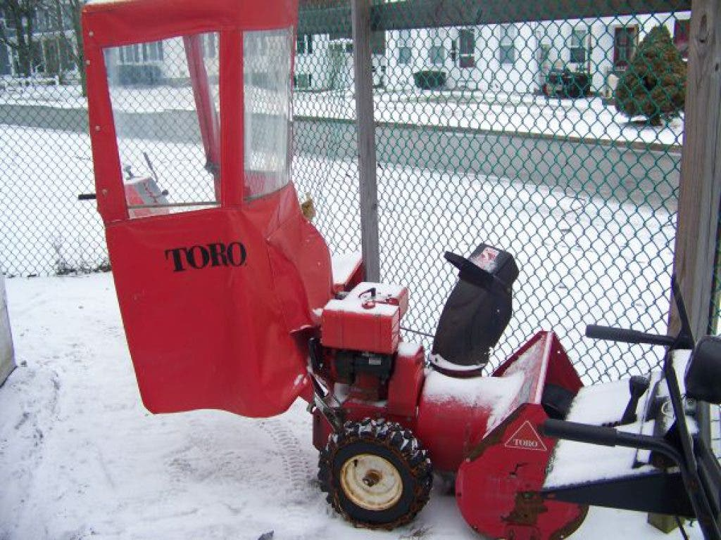 Craigslist Finds: Need a Snowblower?   Amherst, NH Patch