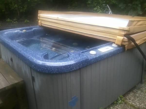 Craigslist Finds: Holy Hot Tub Batman! | Amherst, NH Patch