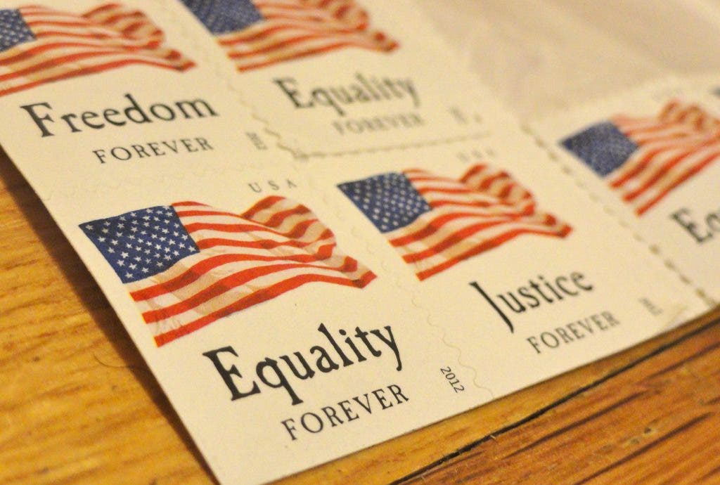 What Are The New Postage Stamp Rates Ames Ia Patch