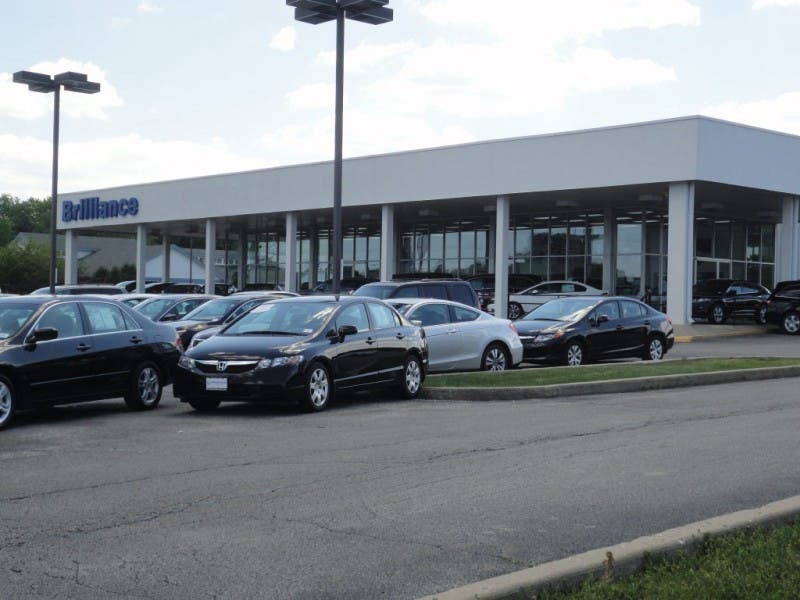 Brilliance Honda Plans Move To Former Viking Dodge Site