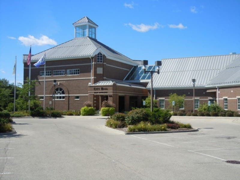 City Council Meeting | Woodstock Illinois