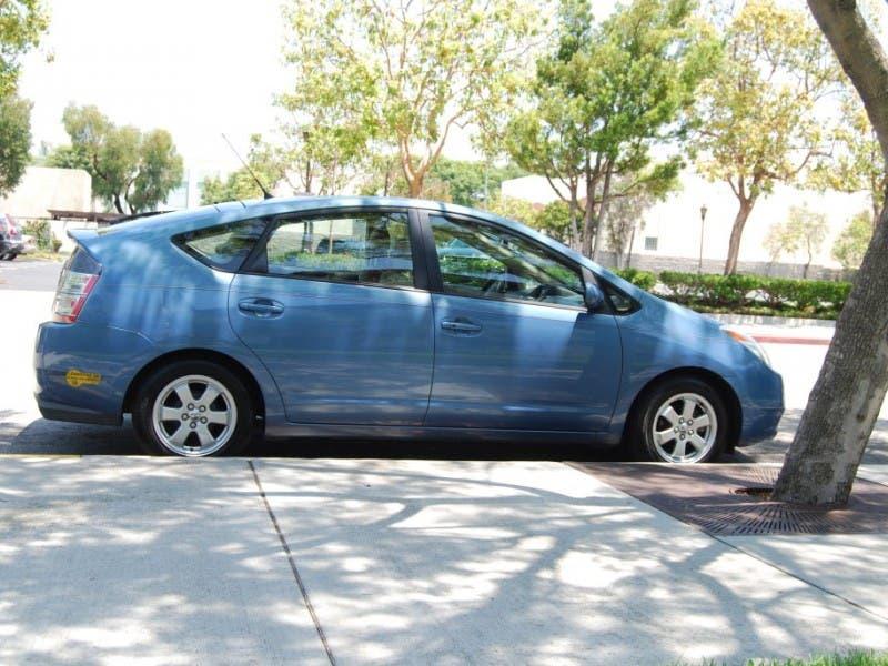 Water Pump Problem Prompts Toyota Prius Recall Petaluma Ca Patch