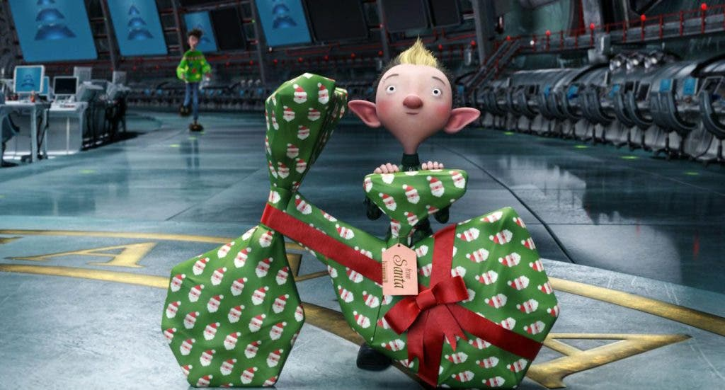 Movie Reviews Hugo The Muppets Arthur Christmas Herndon Va Patch