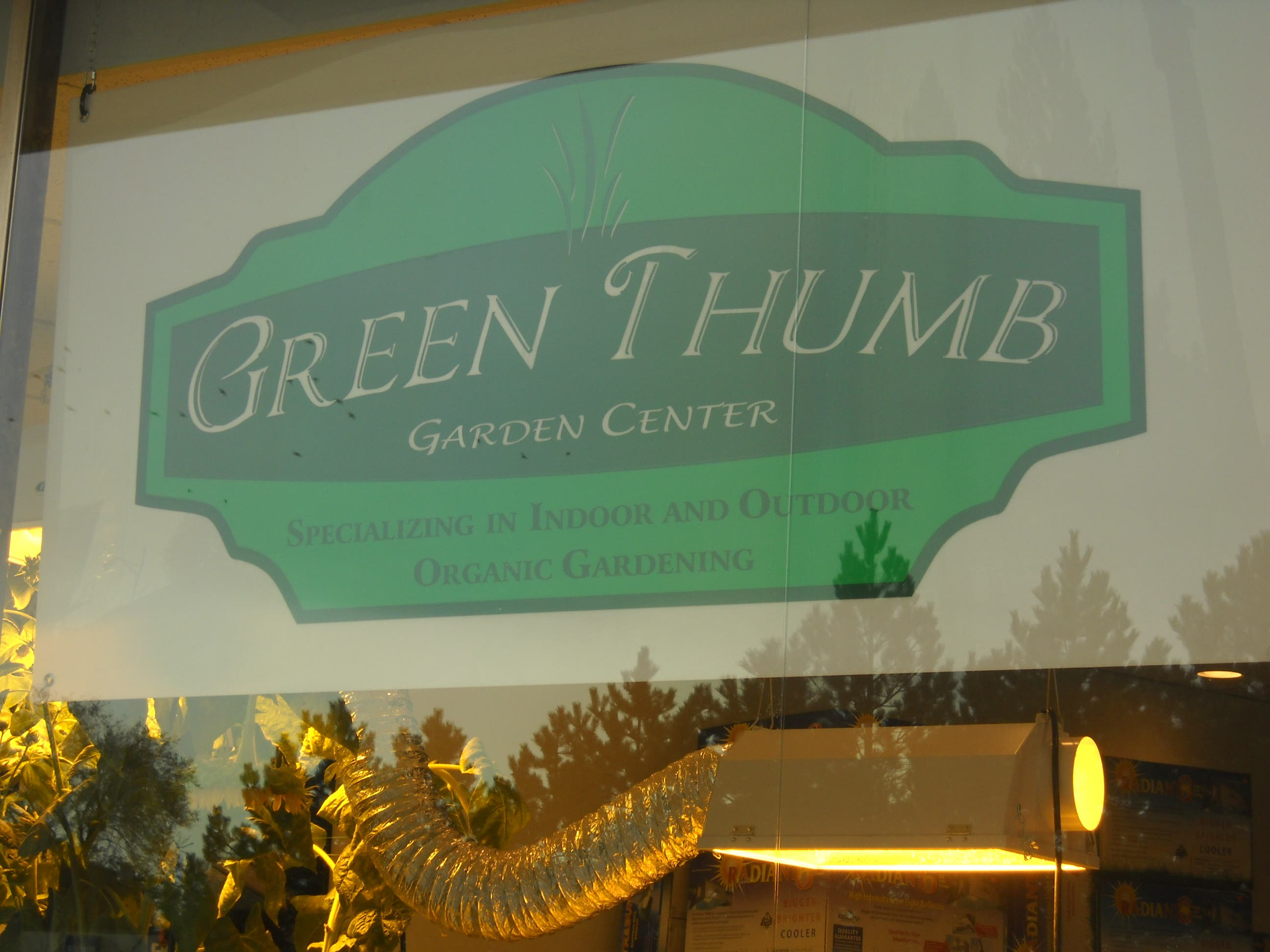 Green Thumb Garden Center Named Ferndale S Green Business Of The Year Ferndale Mi Patch