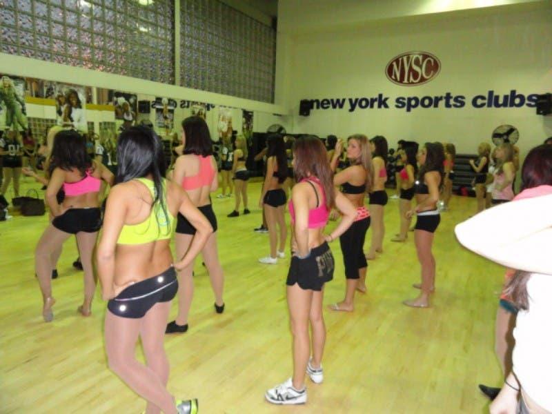 Jets Dancer Dreams Take Flight in East Meadow | East Meadow, NY Patch