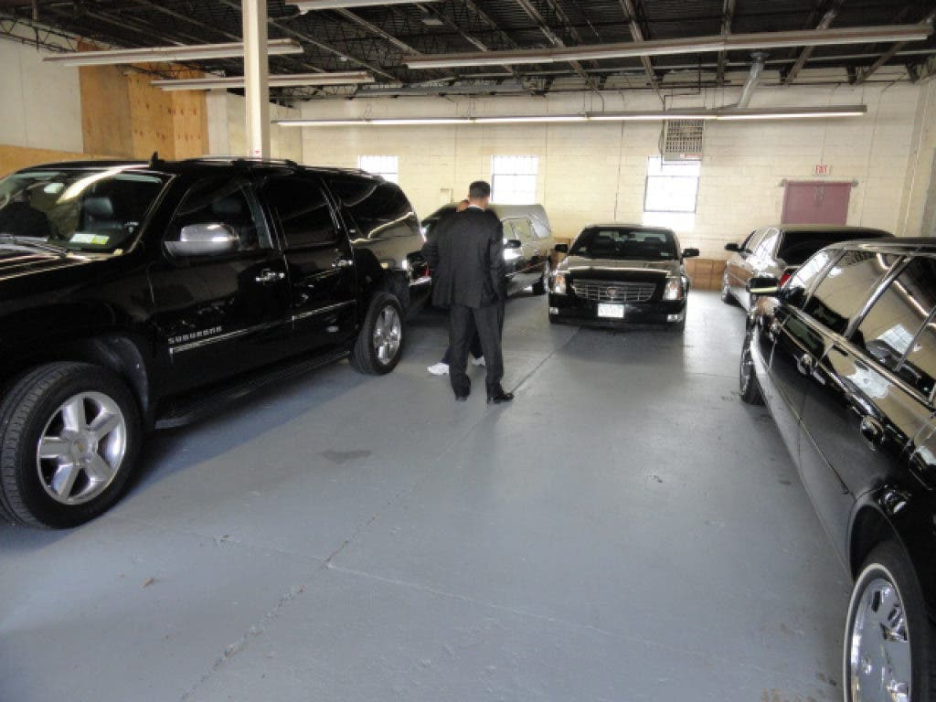 T&J Limo & Car Service Reopens in New Lindenhurst Locale ...