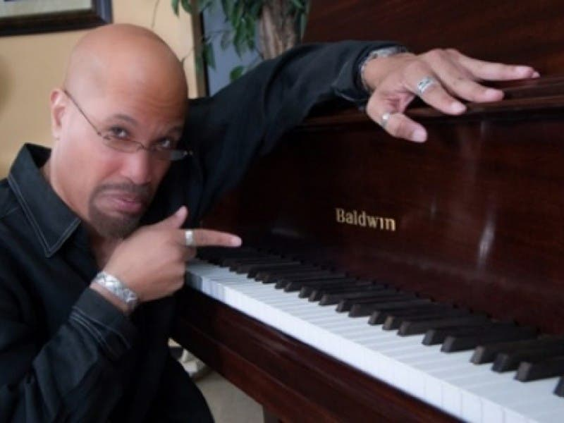 AN EVENING OF PIANO JAZZ WITH THE BOB BALDWIN PIANO TRIO