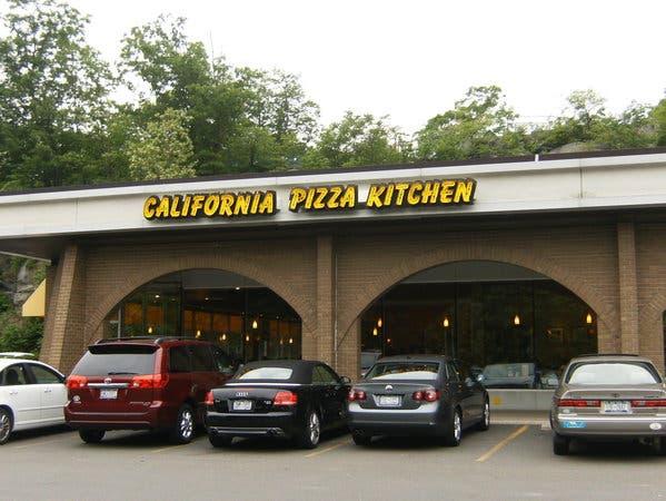 Fine California Pizza Kitchen A Fun Family Outing Could Wreak Download Free Architecture Designs Grimeyleaguecom