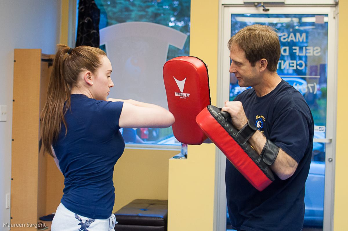 New Self Defense Class Available for the Entire Family | Dedham, MA