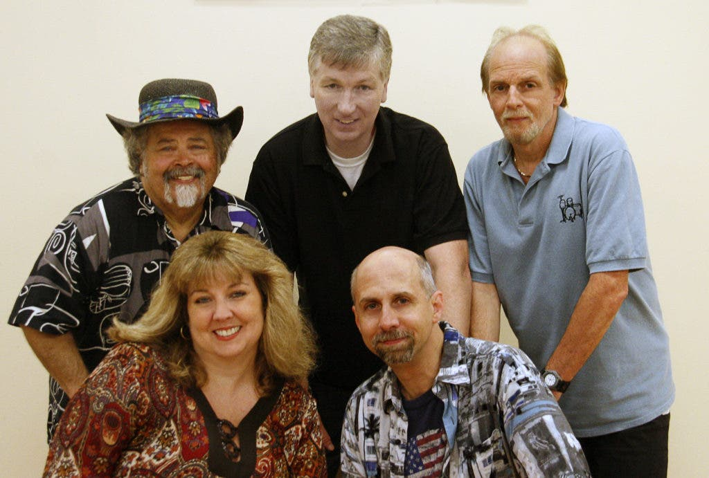 Photos: Full Circle Band Rounds Out Summer Concerts | Montville, NJ