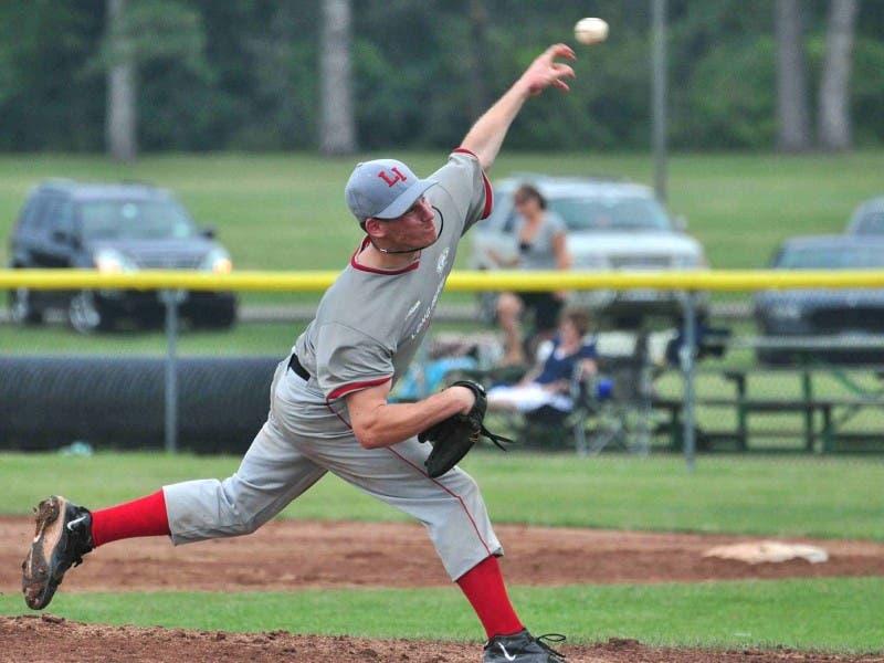 sachem east s dylan caruso long island baseball team capture gold