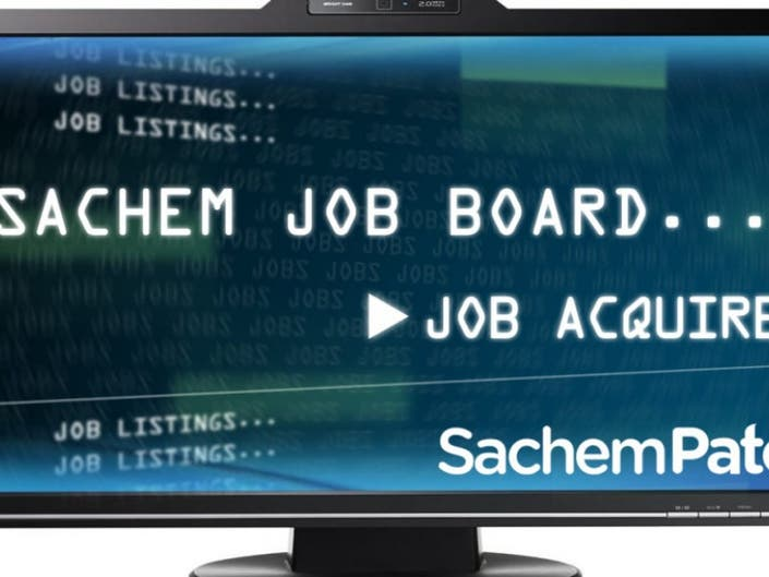patch job board