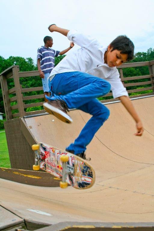 04a90f0f1ad3 Kennesaw Partners with Rob Dyrdek to Build Skate Park   Kennesaw, GA ...
