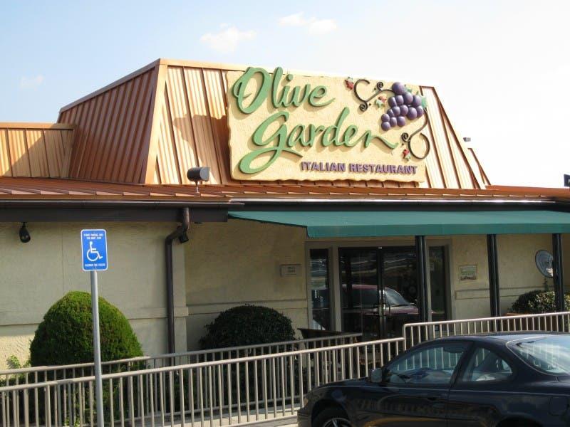barrett parkway olive garden hiring - Olive Garden Hiring