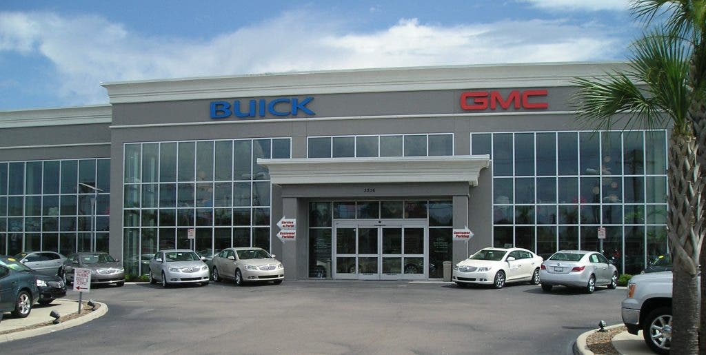 Century Buick Gmc Tampa Fl >> Auto Dealership Offers More Than Just Vehicles | Tampa, FL ...
