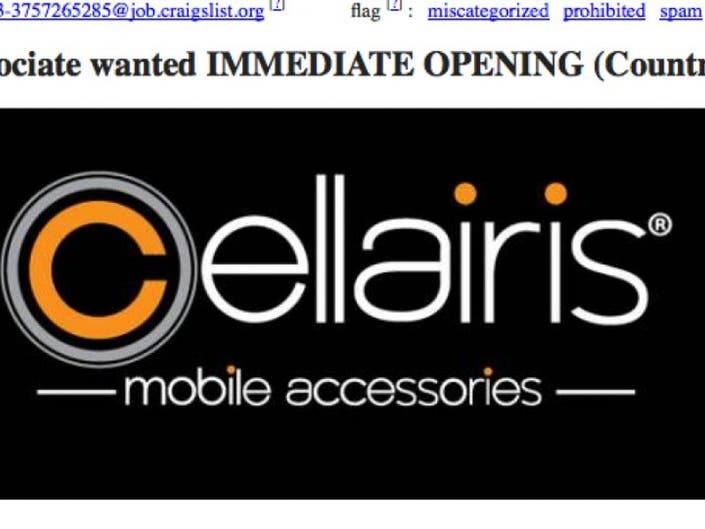 Job Openings In Clearwater From Craigslist