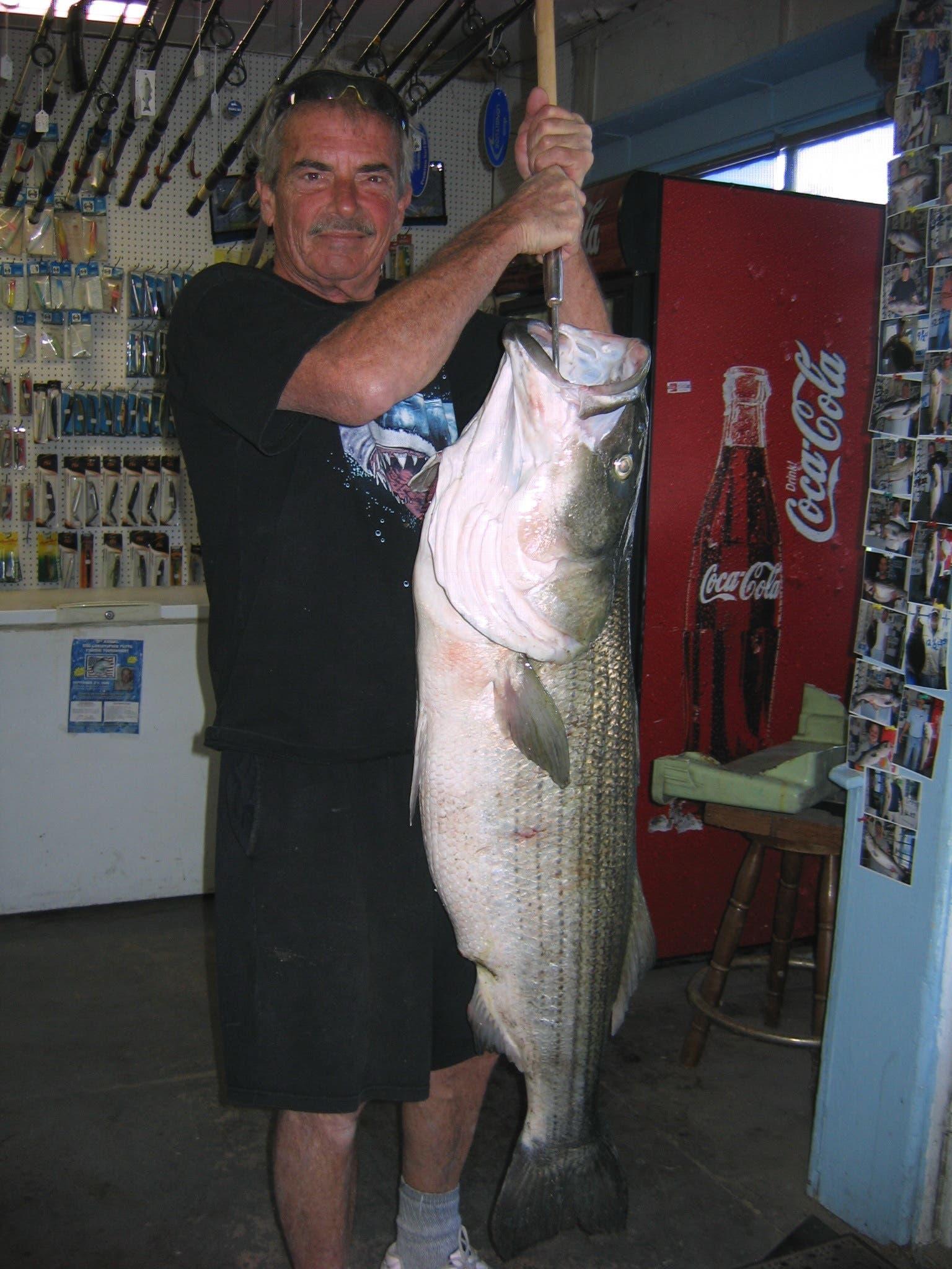 Patch Picks: Best Freshwater Fishing Spots | Portsmouth, RI