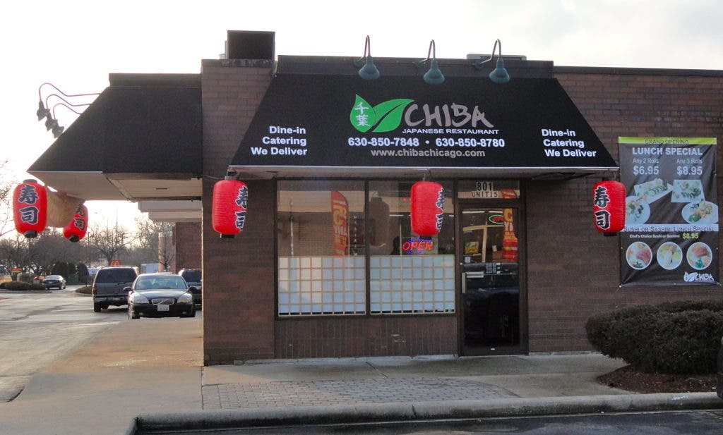New Sushi Restaurant Rolls Into Darien Darien Il Patch